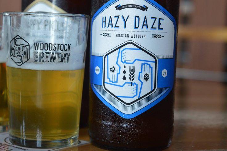 Hazy Daze
