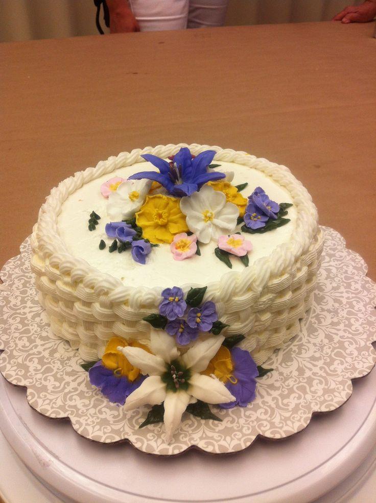 Wilton Cake Decorating Course Michaels
