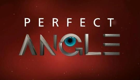 Perfect Angle (PS4) - Review | SquareXO: Rob Pitt writes: Do you ever wake up at night, look at the wall and see a dark, shadowy figure…