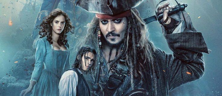 """Johnny Depp ritorna all'iconico ruolo del Capitano Jack Sparrow per il quale ha avuto la nomination dell'Academy Award, uno dei più amati personaggi della storia del cinema, ora affiancato dal vincitore Oscar® Javier Bardem (""""Non è un paese per vecchi"""" """"Skyfall""""), dalla giovane stella in ascesa Kaya Scodelario (""""Maze Runner,"""" e """"Skins"""" della TV britannica) …"""