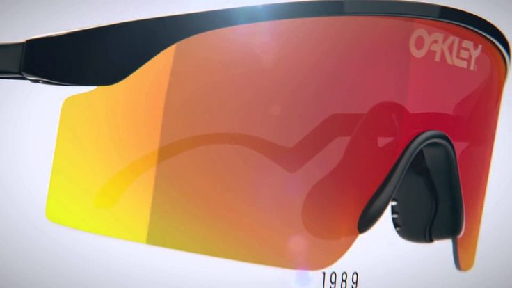 Oakley Heritage Collection Sunglasses_ Lifestyle