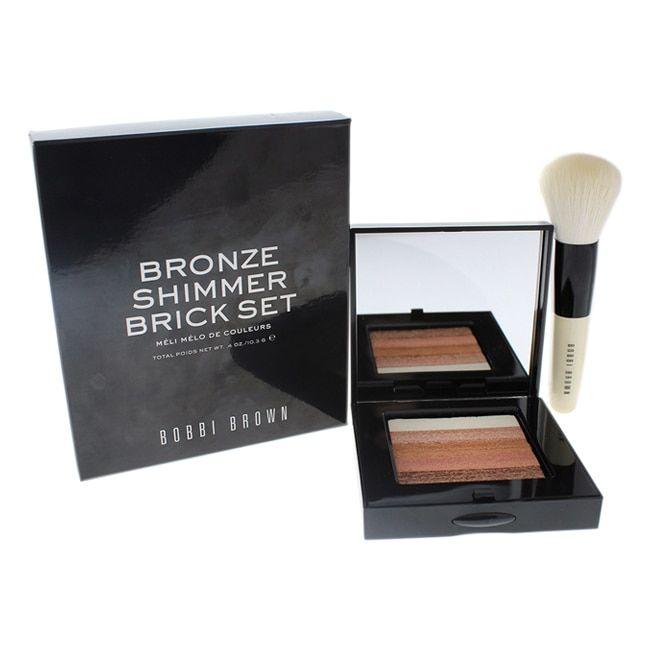 Bobbi Brown Shimmer Brick Set