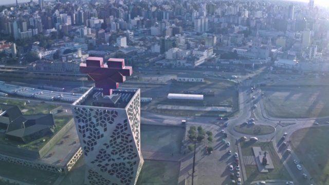 video : ANIMO ESTUDIO. CBA.
