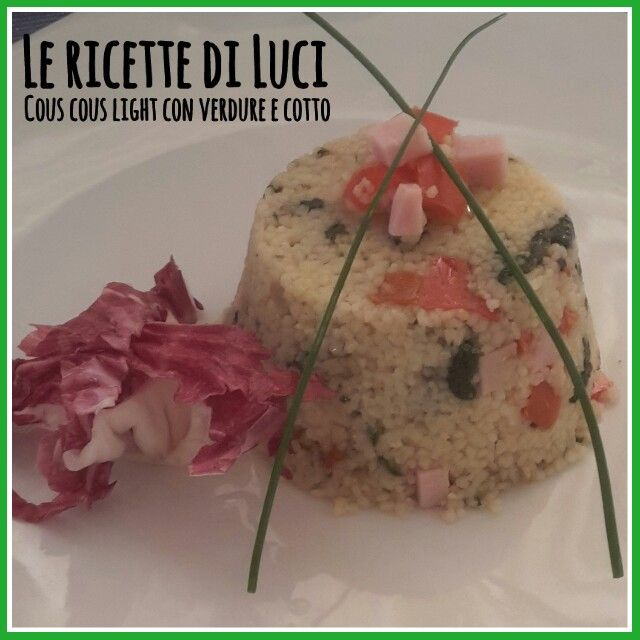 Couscous light