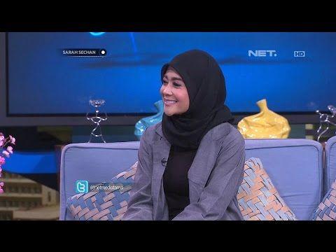 Indah Dewi Pertiwi Mengisi Bulan Ramadhan dengan Berbagi pada Anak Yatim - YouTube