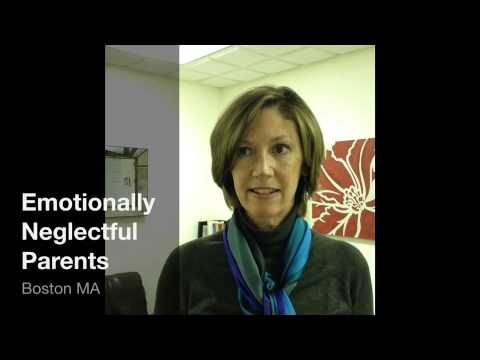 What Is Childhood Emotional Neglect - YouTube