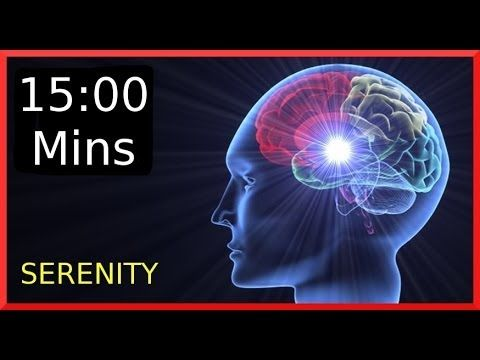 Proven Meditation Technique   EMDR Audio: Open Your 3rd Eye in 15 Mins (Cosmic Serenity) - YouTube