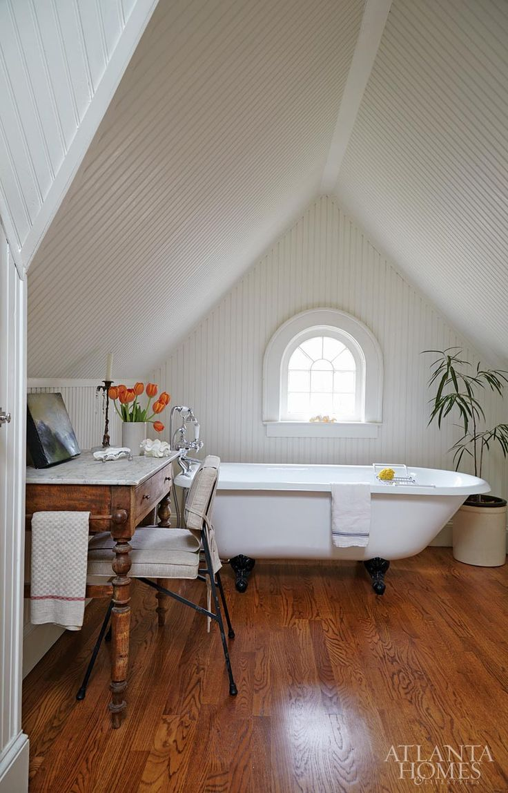 the master bath pays tribute to the houses s roots an elizabethan classics clawfoot tub: perrin rowe lifestyle