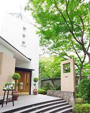 シェラトン都ホテル東京 日本中の都ホテル