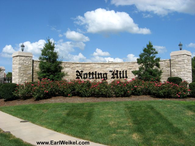 Notting Hill Louisville KY 40245 Houses And Condos For Sale Off Shelbyville  Rd At Notting Hill Blvd