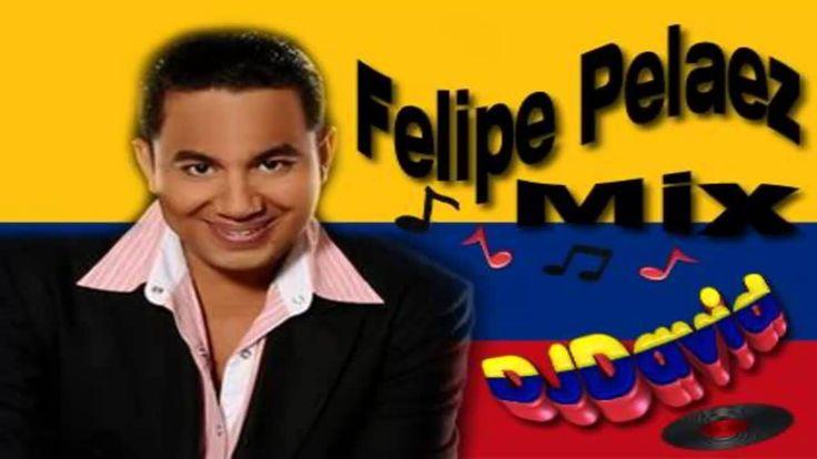 Felipe Pelaez Mix (2014)