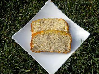 Kitchen Cactus: Leonie's Banana Bread