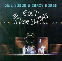 Rust Never Sleeps, poetic rock opera masterpiece