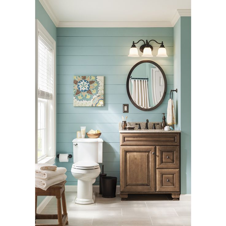 17 best images about bathrooms on pinterest rustic barn for Mocha bathroom ideas