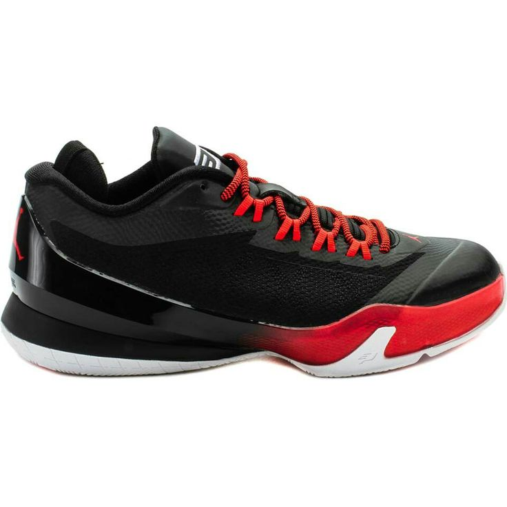 Cp3 Red and black