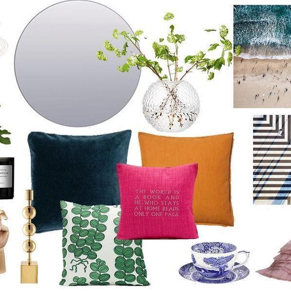 Inspo board till vardagsrummet! Sugen på mer färg 🙏🏼🌈 #33kvadrat #vardagsrum #inredningsinspo #inspoboard #moodboard  .  ________________________________________________________ #inredning #interior4all #interior123 #interiorinspo #hem #heminredning #interiordesign #interiordecoration #deco #myhome #myhouse #inredningsdetalj #finahem #mitthem #interior #interiör #design #inspiration #homedecor #interiors #dagensinterior #interiorforyou #inredningstips #nordiskehjem
