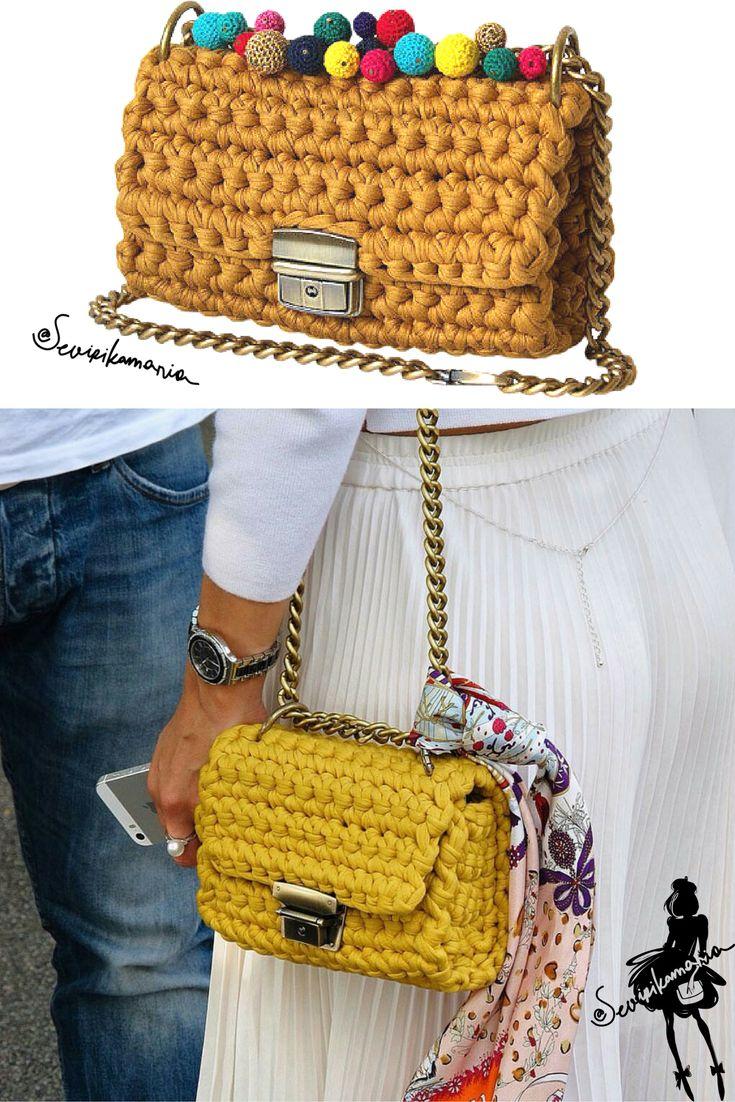 Trendy yellow crossbody bag | bohemian crossbody bag | fall trend 2016