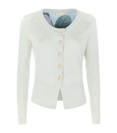 Ted Baker Distinguishing Rose Cardigan available to buy at Harrods. Shop designer women's cardigans online & earn reward points.
