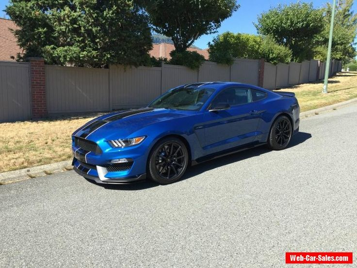 2012 shelby gt350 forsale html