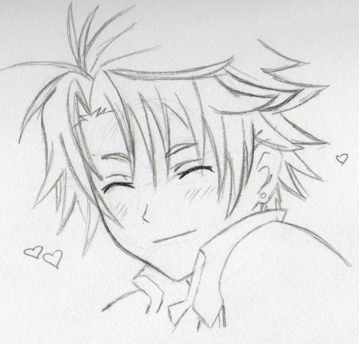 Desenhos Manga Para Colorir Desenhos De Anime Desenhos De