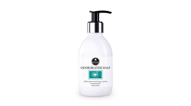 Szagsemlegítő szappan - Oder Beater Soap-300ml - UNIVERZÁLIS FOR HOME TERMÉKEK