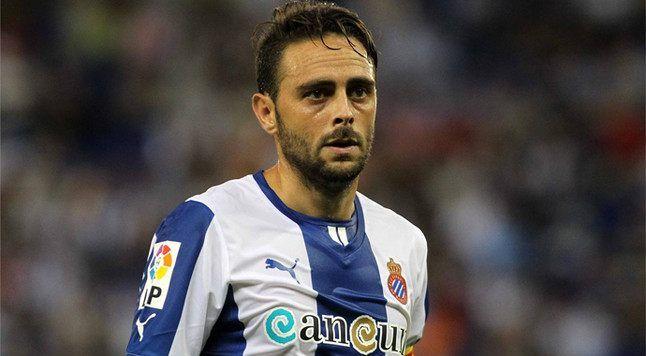 Sergio García: No he venido al Espanyol para salir a ratitos