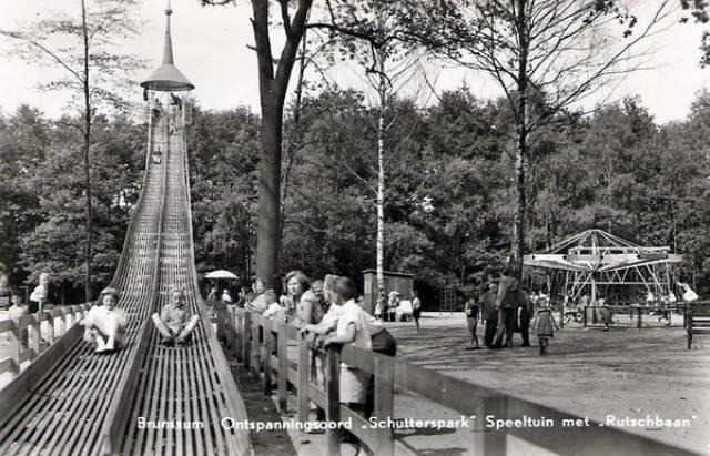 Schutterspark, Brunssum