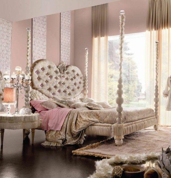 1000 id es propos de murs roses sur pinterest murs murs de chambre rose et couleurs de. Black Bedroom Furniture Sets. Home Design Ideas