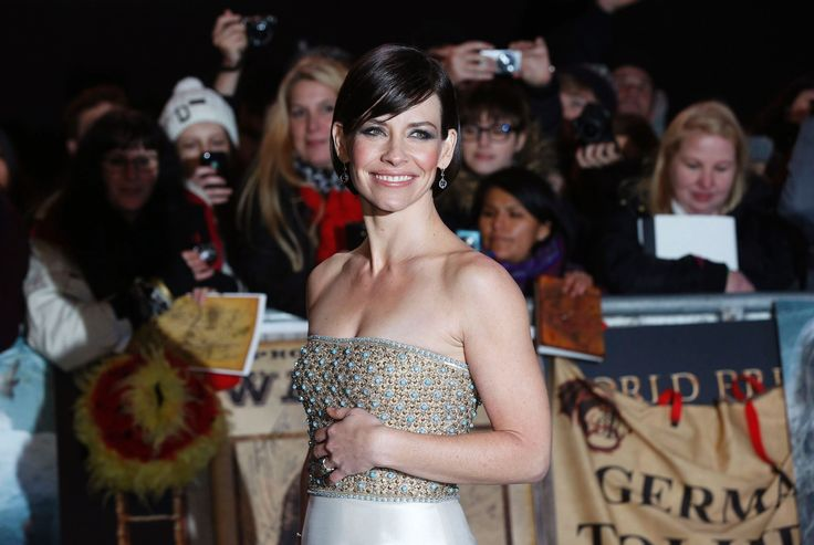 World premiere of The Hobbit: The Battle of the Five Armies
