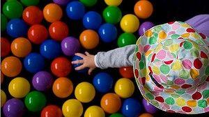 Generic childcare, toddler, preschool, kids, children, play. Thursday 1st September 2011 AFR photo Louie Douvis