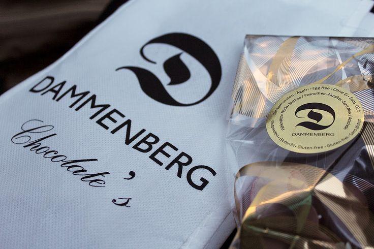 Suklaatehdas Dammenberg #lempaala #finland