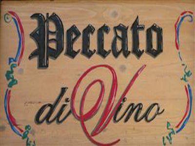 Peccato DiVino propone la  Serata con-fondo con vini fatti come anni passati quando li faceva il nonno presentati da Gigi enologo Miracol e diversi produttori  Il tutto accompagnato da sopressa, pancetta, formaggio fresco/vecchio e polenta  http://www.guidaprosecco.com/it/events/2209