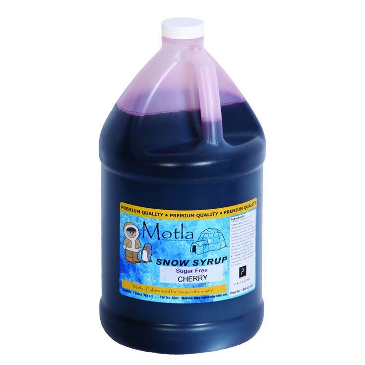 Paragon Motla 1-gallon Sugar-free