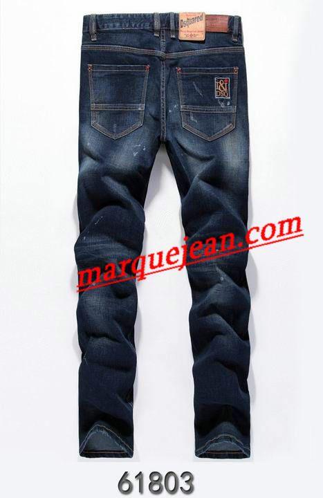 Vendre Jeans Dsquared2 Homme H0024 Pas Cher En Ligne.