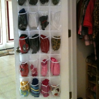 Hat Rack Target Simple 9 Best Organize Winter Scarves Hats And Gloves Images On Pinterest 2018