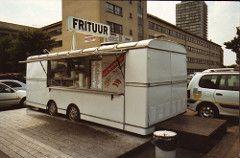 oostende aug 2009 (kestelootk) Tags: belgium belgi frites frenchfries oostende frieten frietkot frituur friet friterie