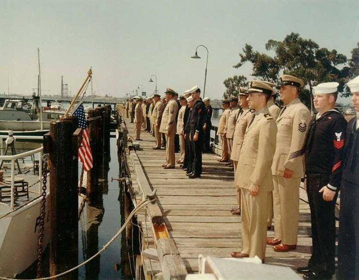 Share your RONONE 82-foot patrol boat photos here - Coast Guard Channel Community
