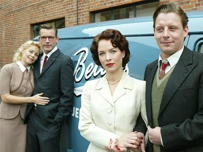 Danish TV show Krøniken