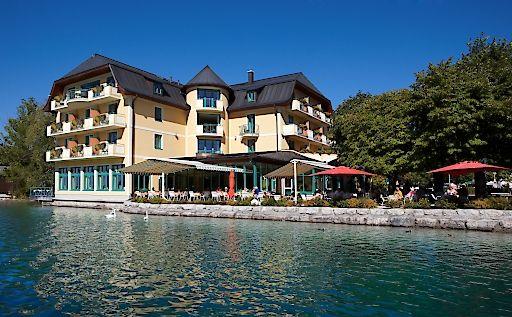 Fuschlsee ist Best-of-Austria