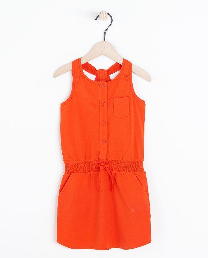 rode-jurk-van-biokatoen