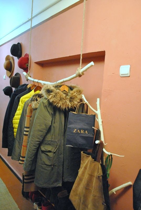 Организованное хранение шарфов и перчаток DIY (соцсоревнование) / Организованное хранение / ВТОРАЯ УЛИЦА