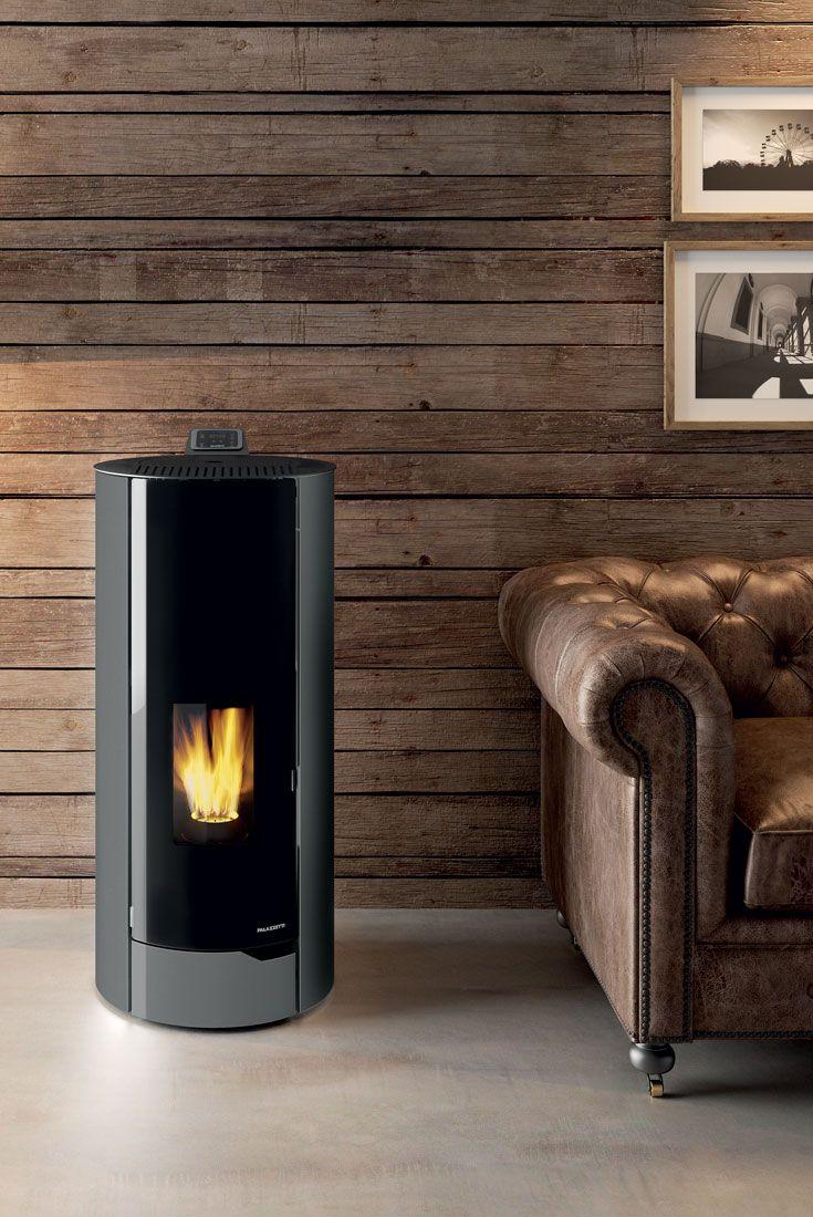 21 best Black Wood Pellet Stoves and interior design inspiration ...