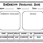 These are two words sort I used when I taught my second graders about reflexive pronouns. One works as a pronoun review, and the other is used to h...