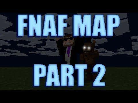 Ultimate FNAF Map Part 2   Minecraft   #Minecraft #Autcraft