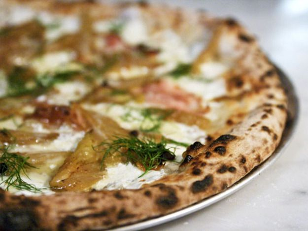 Top This: Braised Fennel Pizza (à la Paulie Gee's 'Anise and Anephew' Pie) | Slice Pizza Blog