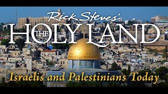 Jerusalem, Israel: Temple Mount and The Dome of the Rock - YouTube