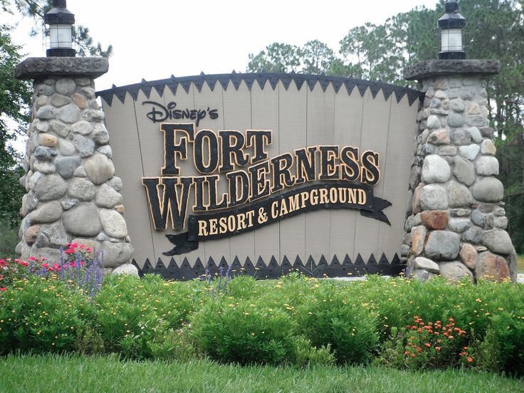 1000 images about disney on pinterest bottle cap images for Walt disney world fort wilderness cabins review