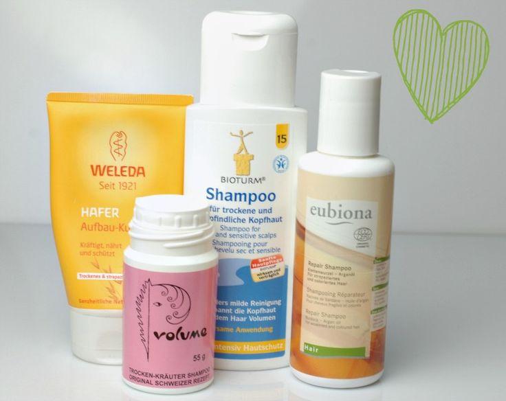 shampoo ohne silikone besser fur haare stilvolle frisur