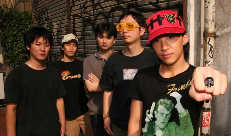 Band pic1