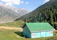 JKTDC Hotel Tourist Establishment Sonmarg - Sonmarg /Jammu & Kashmir